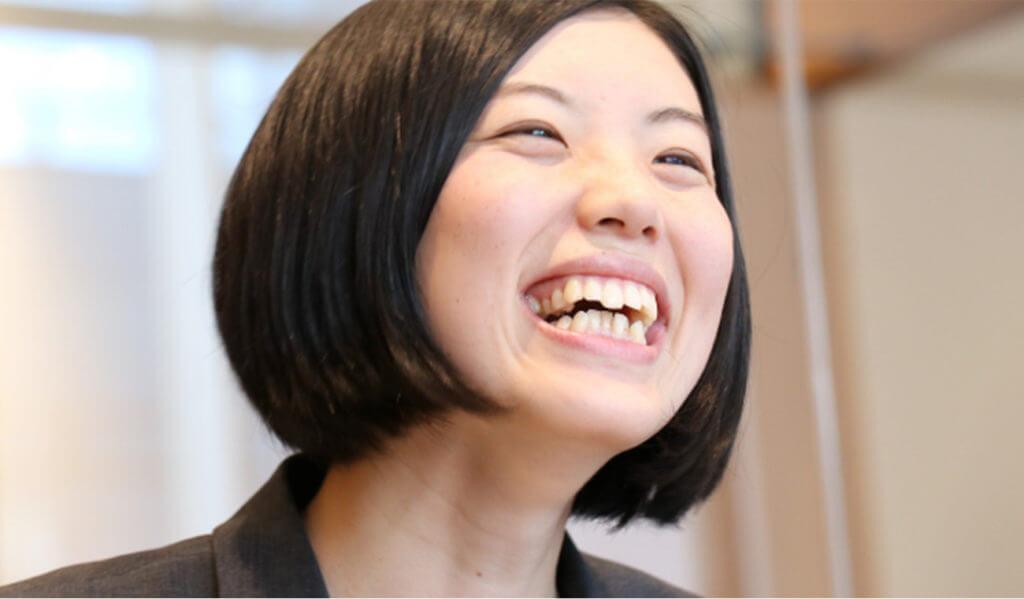 長谷川祐子インタビュー画像