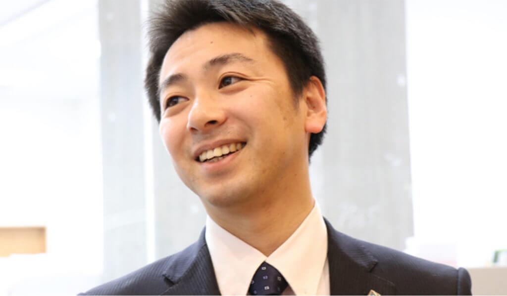 高橋宏明インタビュー画像