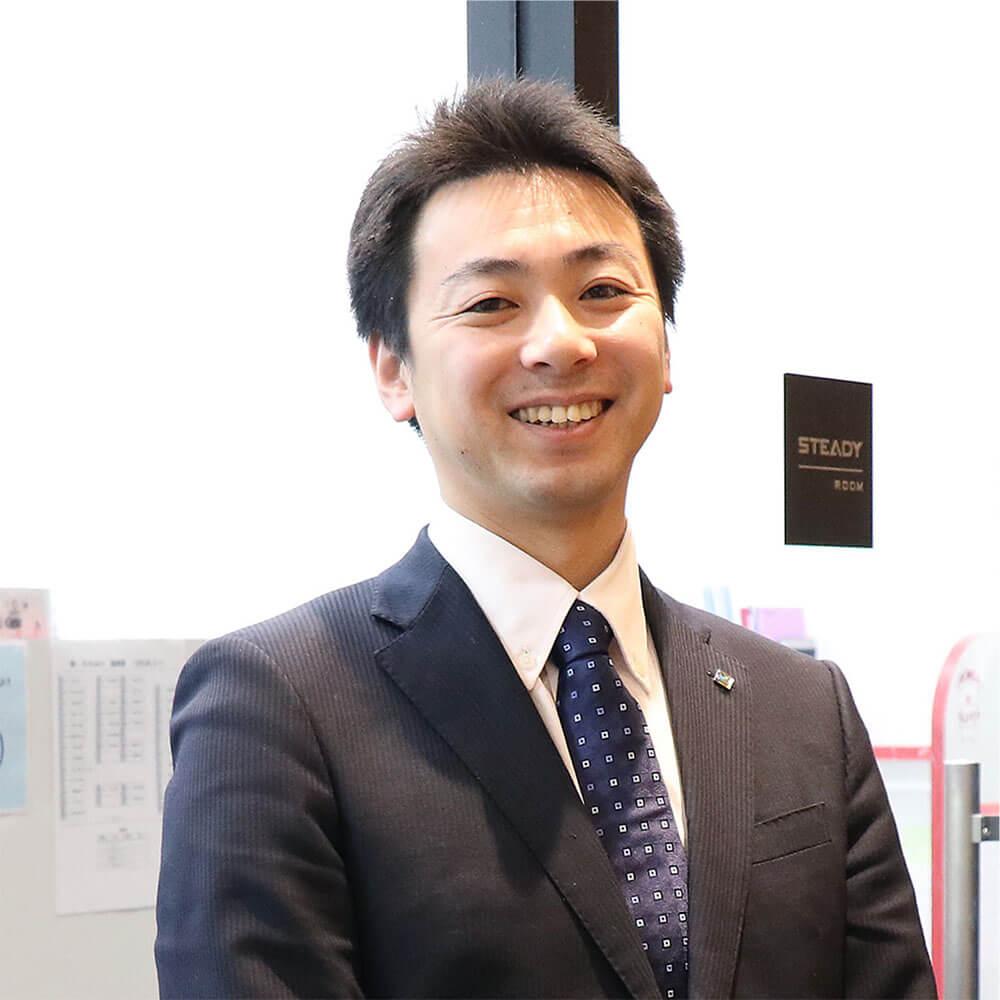 高橋 宏明インタビューサムネイル画像